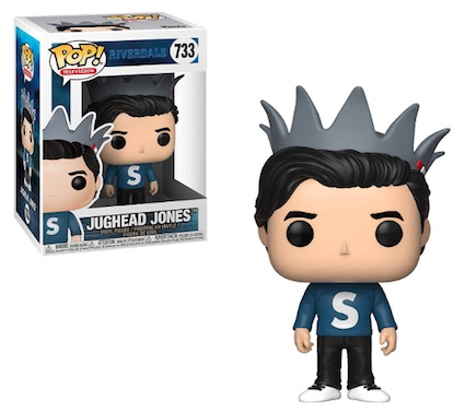 Funko Pop Riverdale Vinyl Figures 13