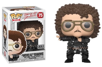 Ultimate Funko Pop Rocks Figures Checklist and Gallery 91