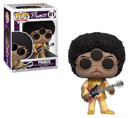 Ultimate Funko Pop Rocks Music Figures Gallery and Checklist 96