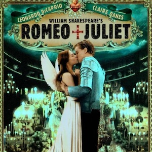 Funko Romeo And Juliet POP Romeo Vinyl Figure NEW IN STOCK