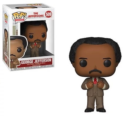 Funko Pop The Jeffersons Vinyl Figures 2