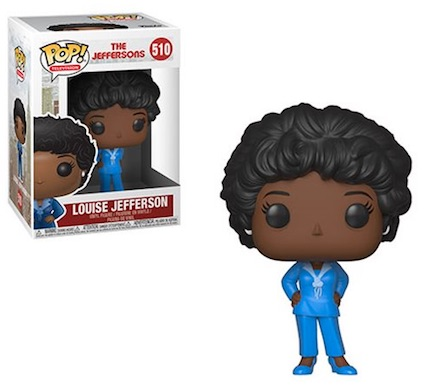 Funko Pop The Jeffersons Vinyl Figures 3