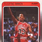 Top Scottie Pippen Cards to Add to Your Collection