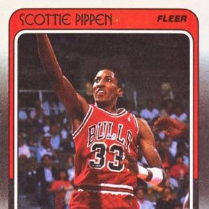 low priced de788 03031 Top Scottie Pippen Cards, Rookie Cards, Autographs, Inserts ...