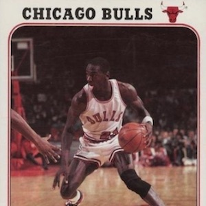 2521d4dcf5ba Michael Jordan Rookie Cards List