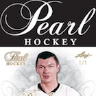 2017-18 Leaf Pearl Hockey Cards