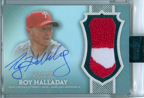 Hall-a-Fame! Top Roy Halladay Cards 8