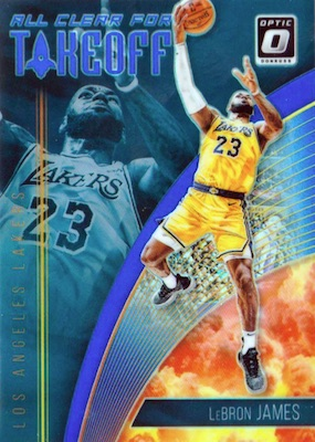 2018-19 Donruss Optic Basketball Cards 4