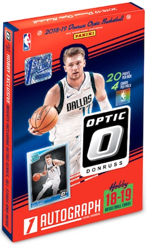 Top 10 Selling Sports Card and Trading Card Hobby Boxes 5