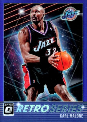 2018-19 Donruss Optic Basketball Cards 34