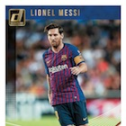 2018-19 Donruss Soccer Cards