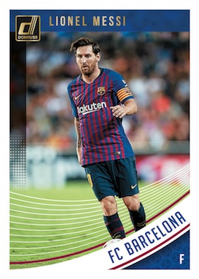 2018-19 Donruss Soccer Cards 3