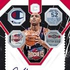 2018-19 Panini Cornerstones Basketball Cards