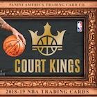 2018-19 Panini Court Kings