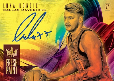 2018-19 Panini Court Kings Basketball Cards 8