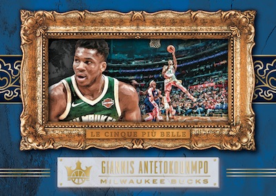 2018-19 Panini Court Kings Basketball Cards 7