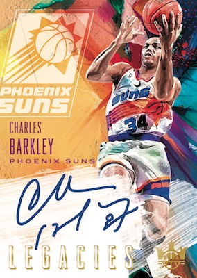 2018-19 Panini Court Kings Basketball Cards 9