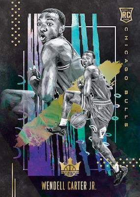 2018-19 Panini Court Kings Basketball Cards 6