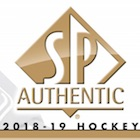 2018-19 SP Authentic Hockey Cards
