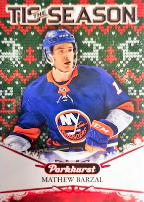 2018-19 Upper Deck Parkhurst Hockey Cards 32