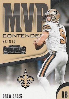 2018 Panini Contenders Football Cards - Rookie Ticket Short Print Runs 4
