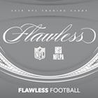 2018 Panini Flawless Football Cards