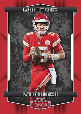 f5e1bfa7a87 2018 Panini Honors Football Checklist, NFL Set Info, Boxes, Date, Review