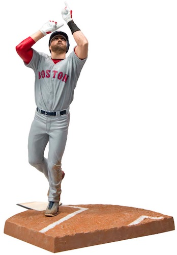2019 Imports Dragon MLB The Show 19 Baseball Figures 7