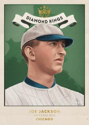 2019 Panini Diamond Kings Baseball Cards 5