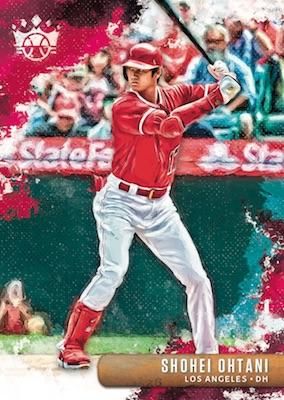 2019 Panini Diamond Kings Baseball Cards 3
