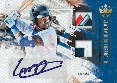 2019 Panini Diamond Kings Baseball Cards 6