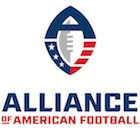 2019 Topps Alliance of American Football