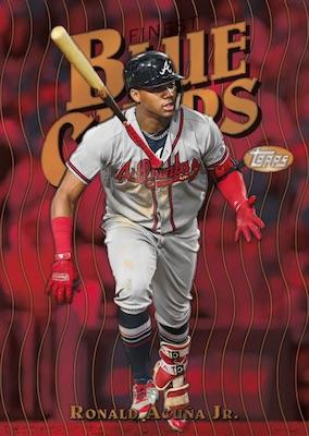 2019 Topps Finest Baseball Cards - Checklist Added 4