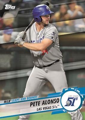2019 Topps Pro Debut Baseball Cards 4