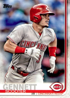 2019 Topps Series 1 Baseball Variations Checklist and Gallery 56