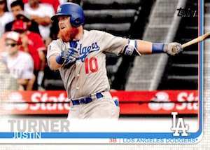 2019 Topps Series 1 Baseball Variations Checklist and Gallery 104