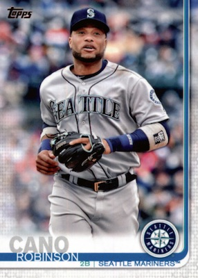 2019 Topps Series 1 Baseball Variations Checklist and Gallery 186