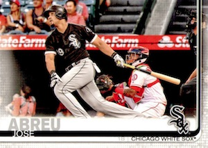 2019 Topps Series 1 Baseball Variations Checklist and Gallery 26