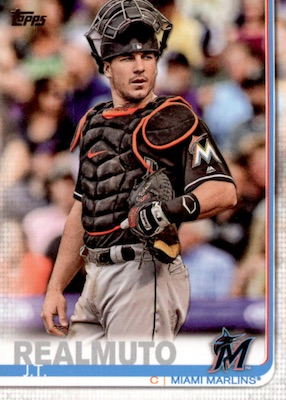 2019 Topps Series 1 Baseball Variations Checklist and Gallery 36