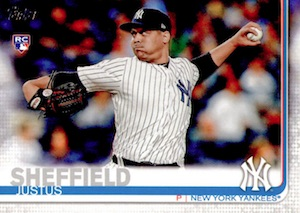 2019 Topps Series 1 Baseball Variations Checklist and Gallery 180