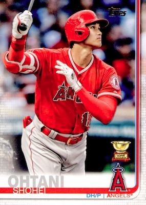 2019 Topps Series 1 Baseball Variations Checklist and Gallery 138