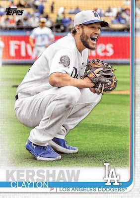 2019 Topps Series 1 Baseball Variations Checklist and Gallery 9