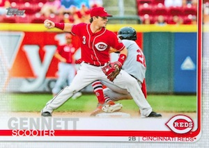 2019 Topps Series 1 Baseball Variations Checklist and Gallery 57