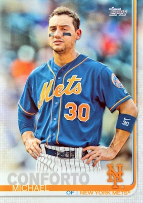 2019 Topps Series 1 Baseball Variations Checklist and Gallery 59