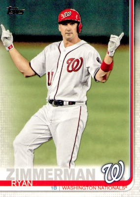 2019 Topps Series 1 Baseball Variations Checklist and Gallery 73