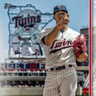 2019 Topps Series 1 Baseball Variations Checklist and Gallery