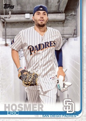 2019 Topps Series 1 Baseball Variations Checklist and Gallery 87