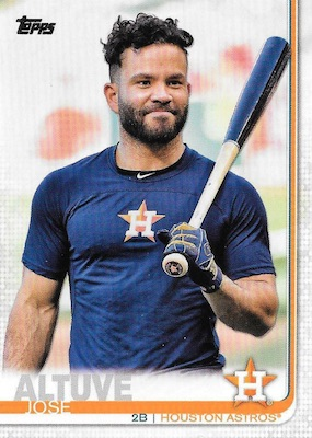 2019 Topps Series 1 Baseball Variations Checklist and Gallery 101