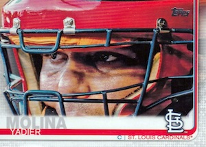 2019 Topps Series 1 Baseball Variations Checklist and Gallery 127