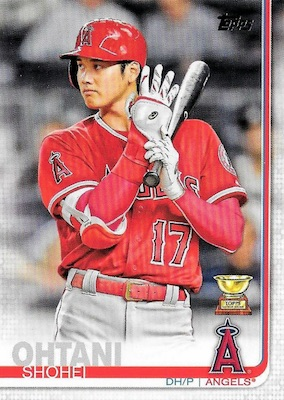 2019 Topps Series 1 Baseball Variations Checklist and Gallery 139
